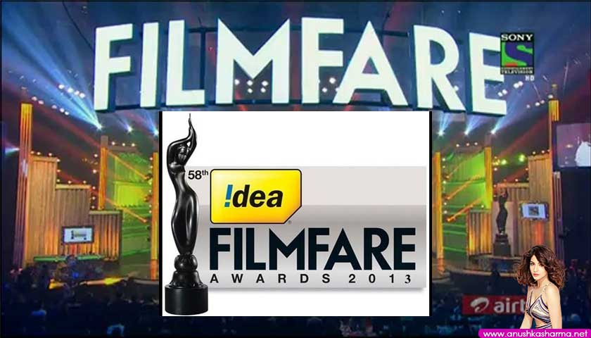 58th Idea Filmfare Awards nominations