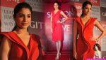 Anushka Sharma Unveils Gitanjali's Valentine Collection