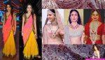 Can super-thin Anushka Sharma wear a lehenga-choli?