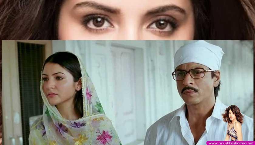 Anushka Sharma, Tujh Mein Rab Dikhta Hai