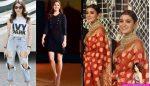 Anushka Sharma : This or That