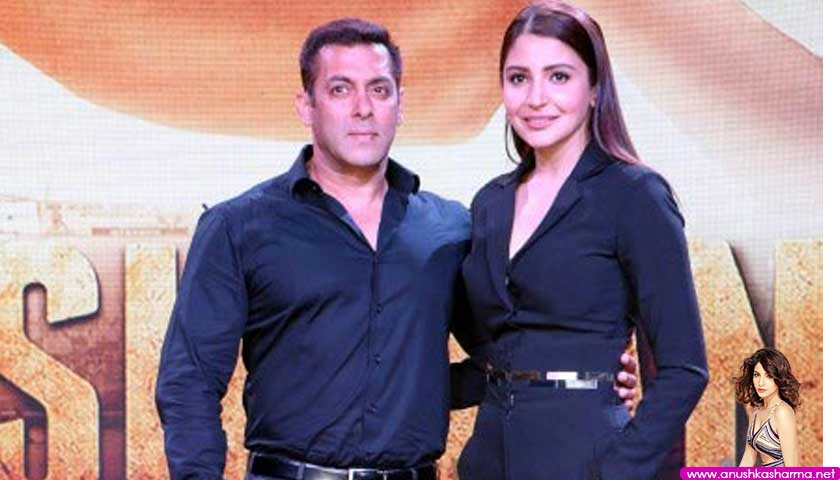 Salman Khan, Anushka Sharma are the most wanted