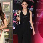 Anushka Sharma awards and nominations