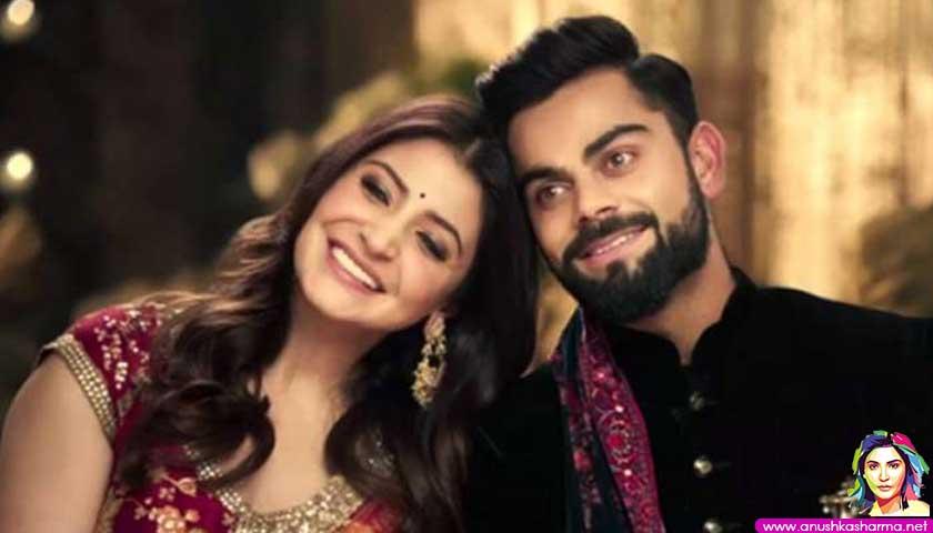 Anushka Sharma on marrying Virat Kohli