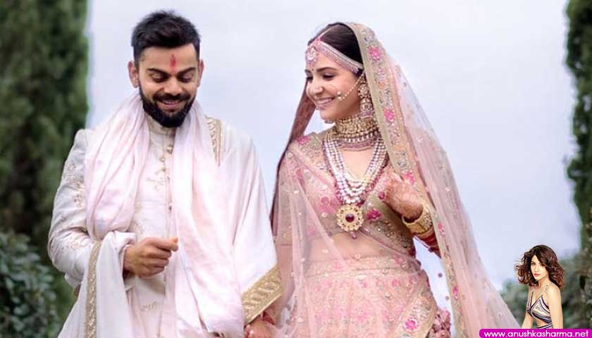 Anushka Sharma, Virat Kohli_ marriage