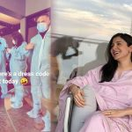 Mom-to-be Anushka Sharma shoots, pregnant, ppe kits